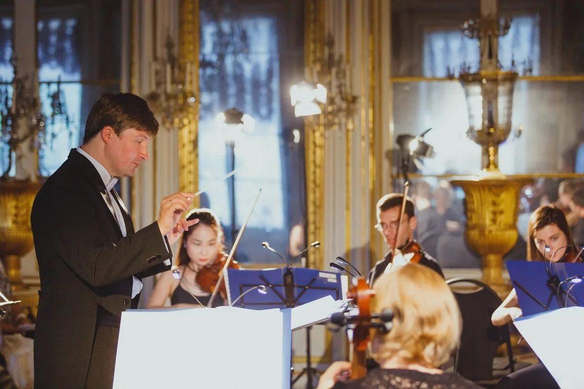 Концерт «Шедевры мировой киномузыки. Эннио Морриконе и Нино Рота» – события на сайте «Московские Сезоны»