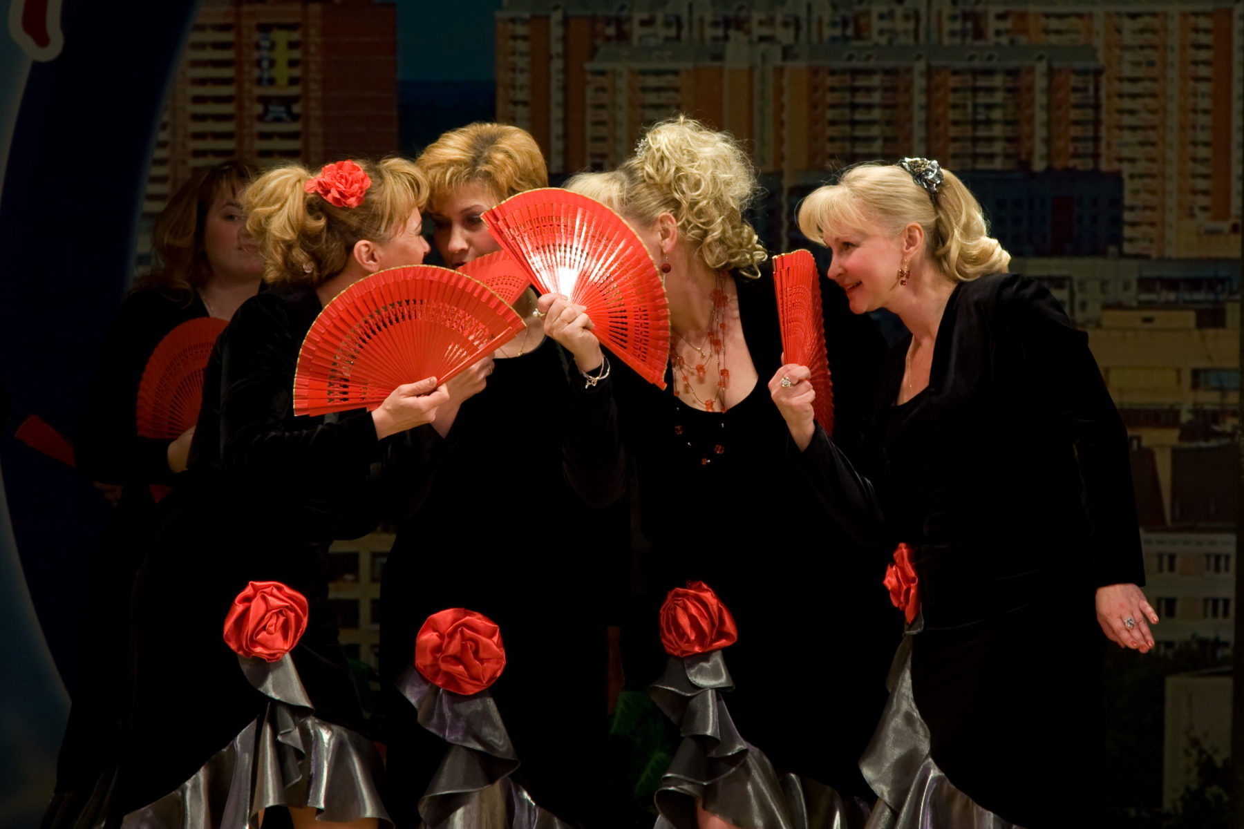 Трансляция концерта «От Гершвина до Трофима» – события на сайте «Московские Сезоны»