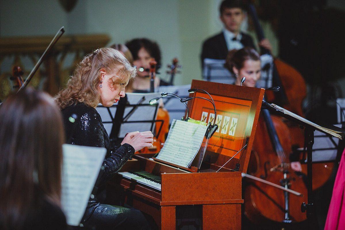 Концерт «Вивальди «Времена года». Моцарт «Маленькая ночная серенада». Бах «Токката и фуга ре минор» – события на сайте «Московские Сезоны»