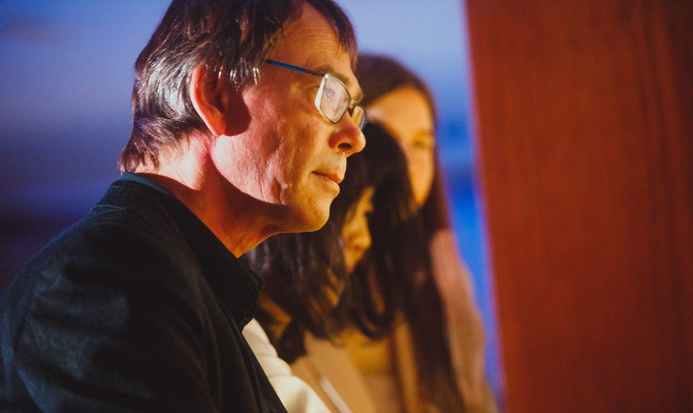 Прямая трансляция концерта «Искусство фуги» – события на сайте «Московские Сезоны»
