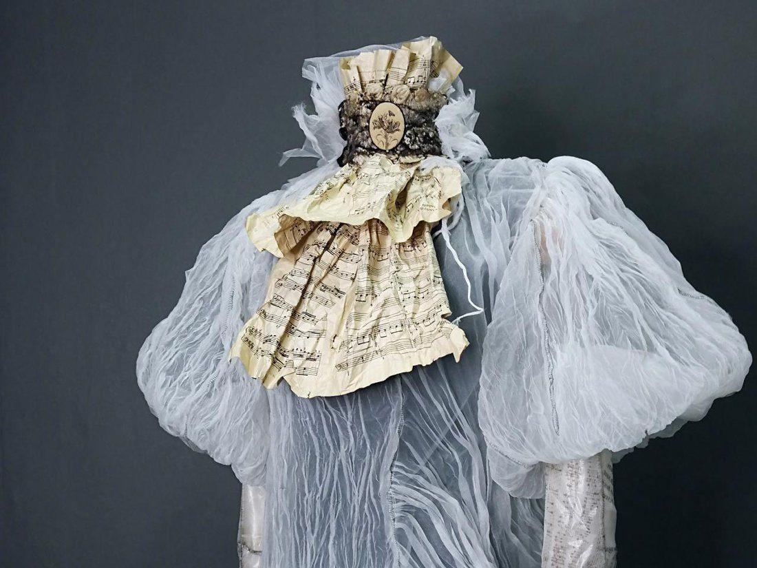 Онлайн-выставка «Сеанс III. Сухие цветы» – события на сайте «Московские Сезоны»