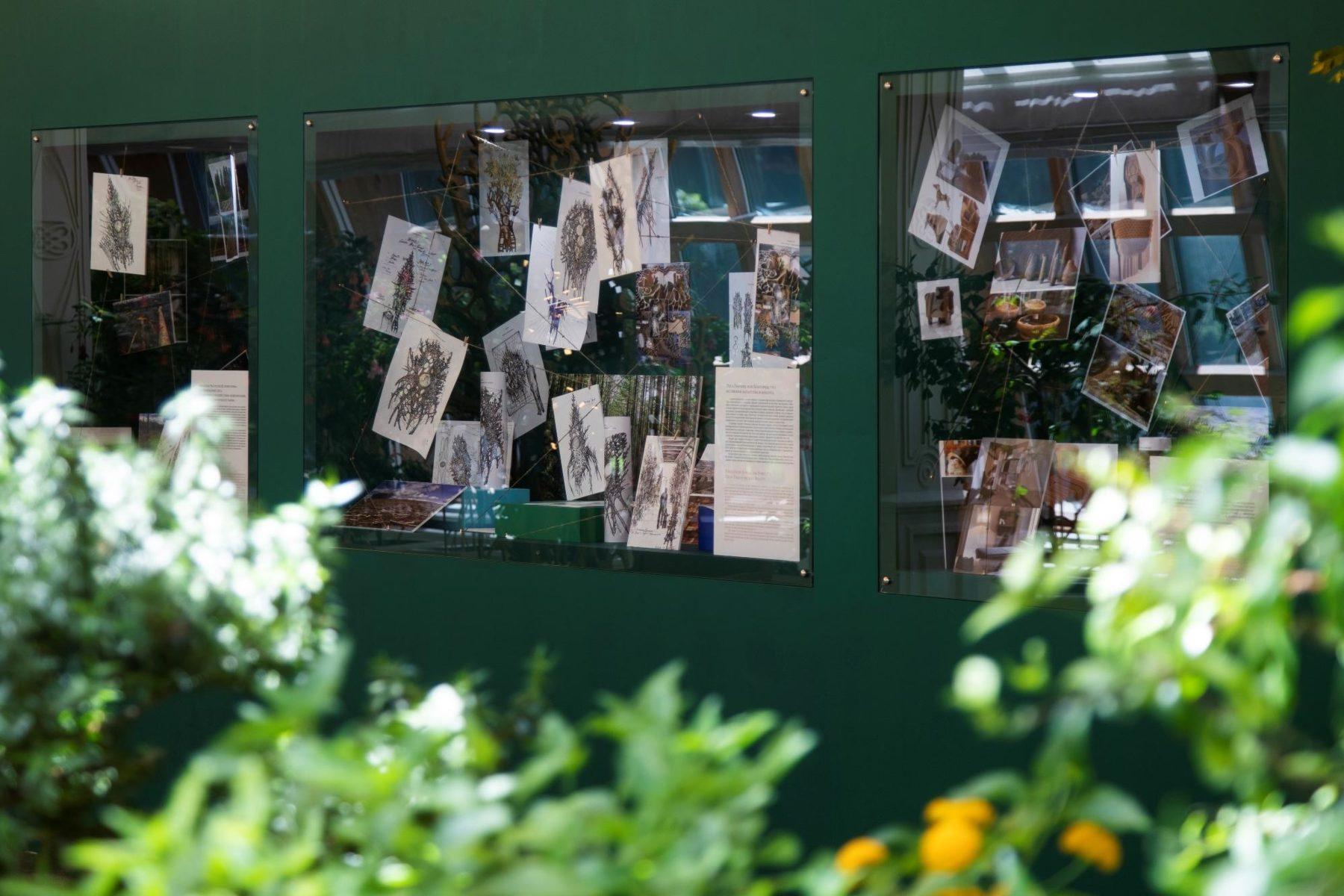 Выставка «Портреты современников. Отражения времён» в музее-заповеднике «Царицыно» – события на сайте «Московские Сезоны»