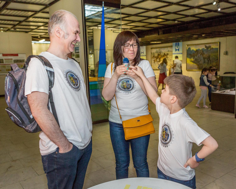 Программа «День семьи, любви и верности» в Дарвиновском музее – события на сайте «Московские Сезоны»