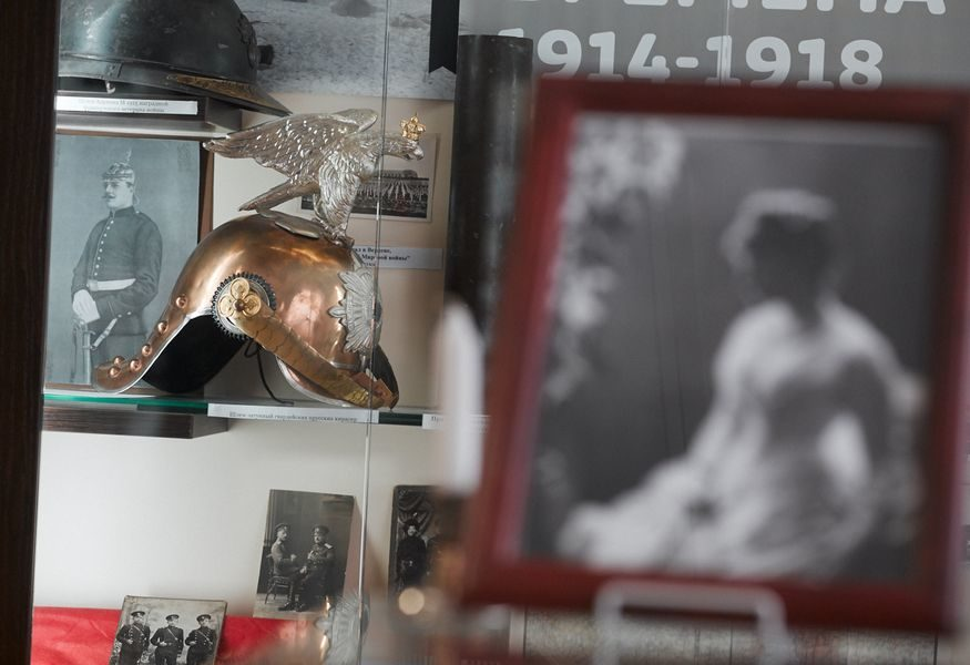 Онлайн-презентация «История в лицах. Полководцы Великой Победы» – события на сайте «Московские Сезоны»