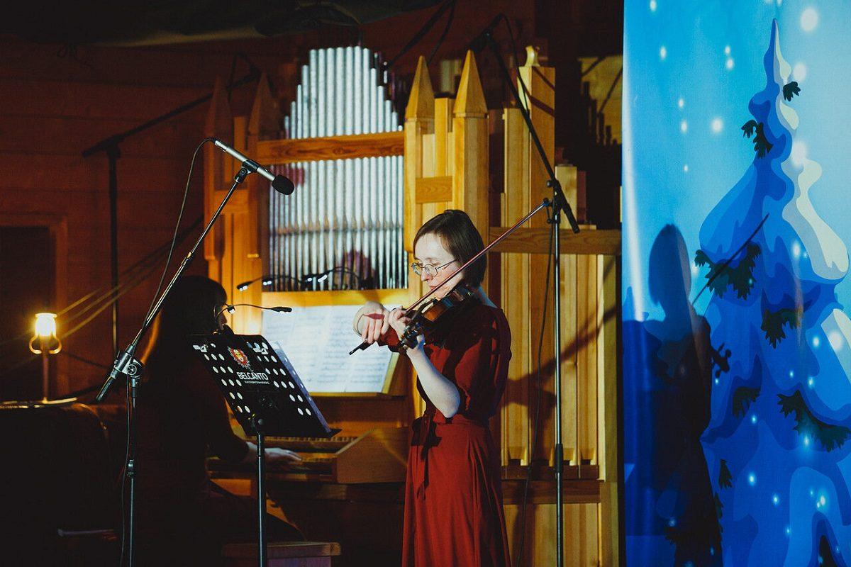 Концерт «В пещере горного короля, или Пер Гюнт» в Дарвиновском музее – события на сайте «Московские Сезоны»