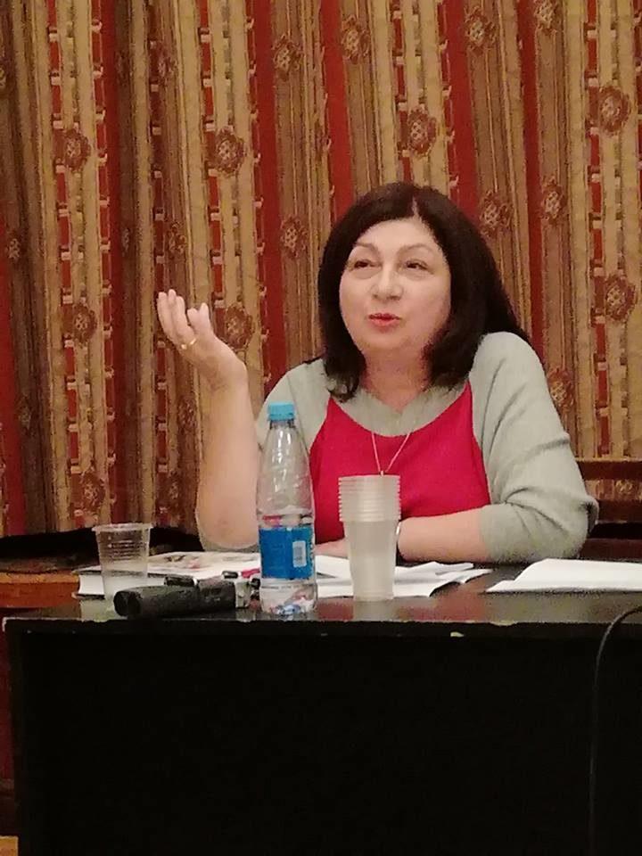 Онлайн-лекция «Как читать «Конармию» Исаака Бабеля?» – события на сайте «Московские Сезоны»
