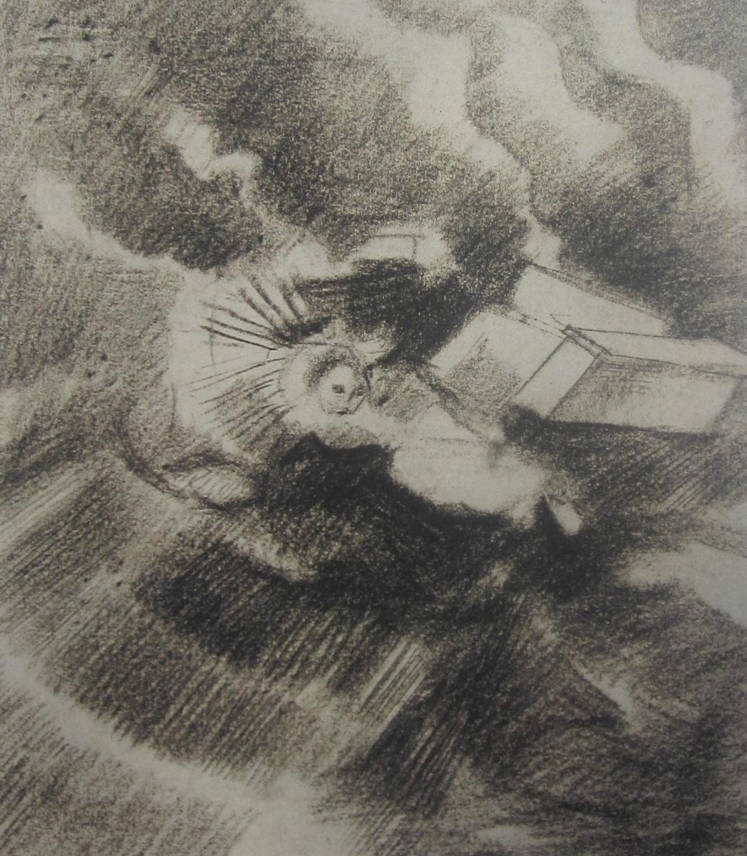 Онлайн-встреча с философом Евгением Титаренко цикла «Из комнаты в космос» – события на сайте «Московские Сезоны»
