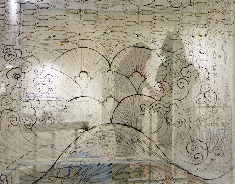 Инсталляция «Клетка» в Дарвиновском музее – события на сайте «Московские Сезоны»