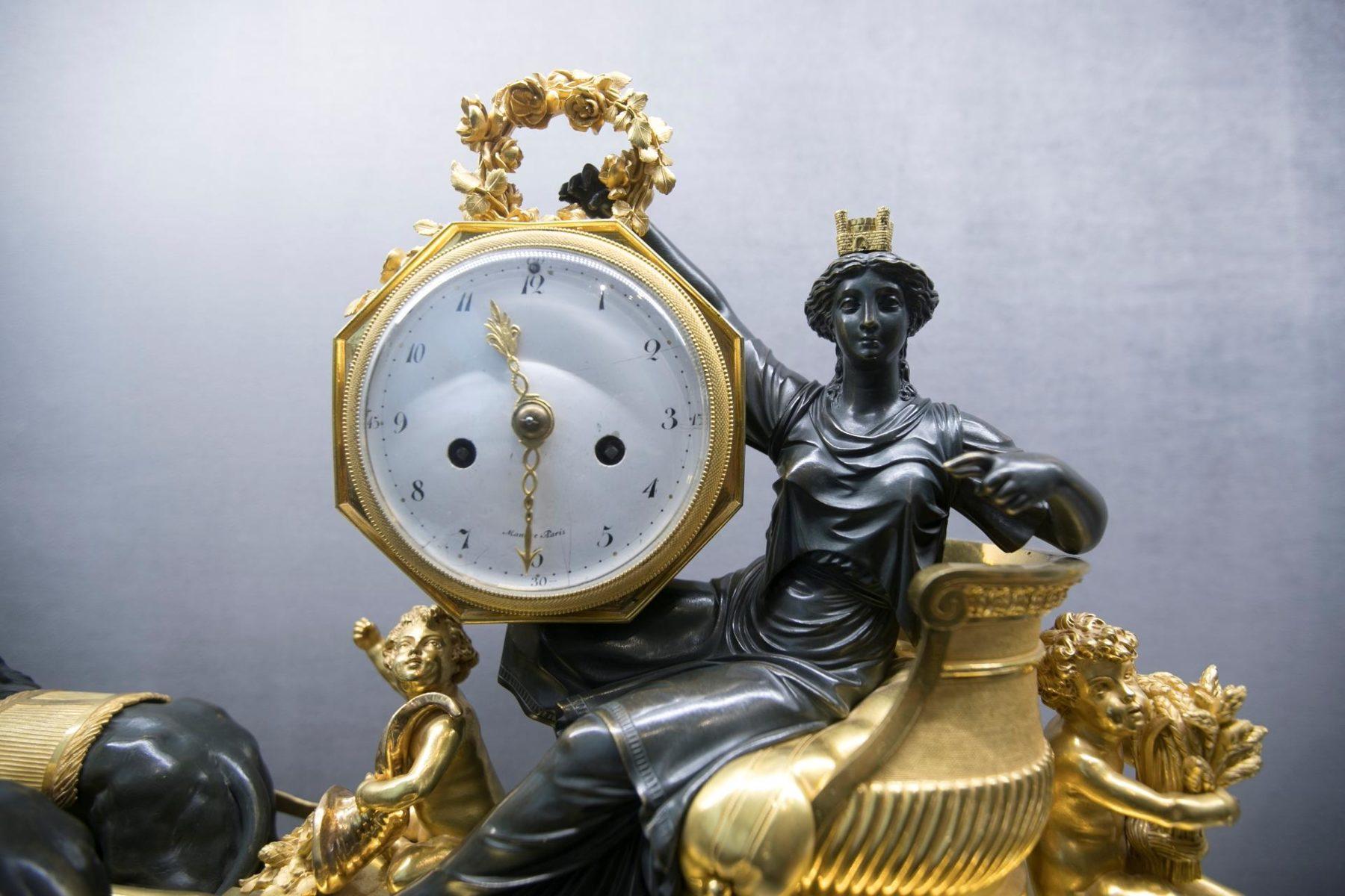 Выставка «Екатерининский корпус Монплезира» в «Царицыне» – события на сайте «Московские Сезоны»