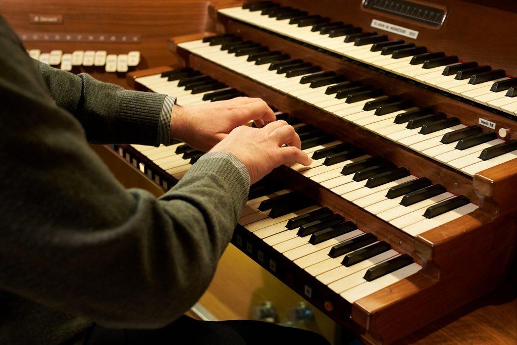 Концерт «Органный вечер в соборе. Играет Алексей Паршин» в Римско-католическом кафедральном соборе – события на сайте «Московские Сезоны»
