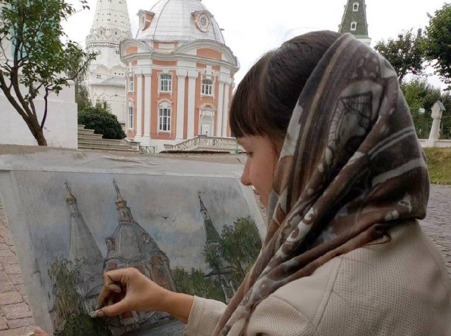 Онлайн-проект #арт_разговор – события на сайте «Московские Сезоны»