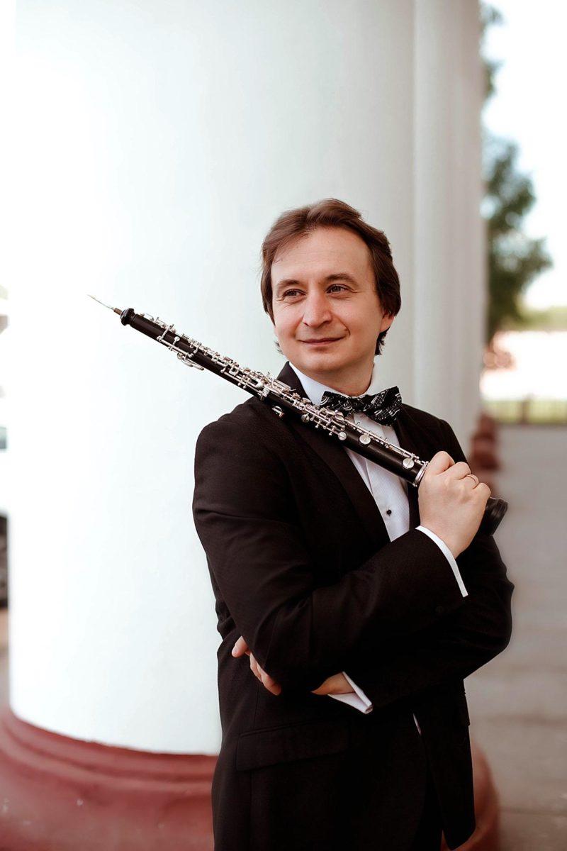Концерт «В созвездии Вивальди» в «Царицыне» – события на сайте «Московские Сезоны»