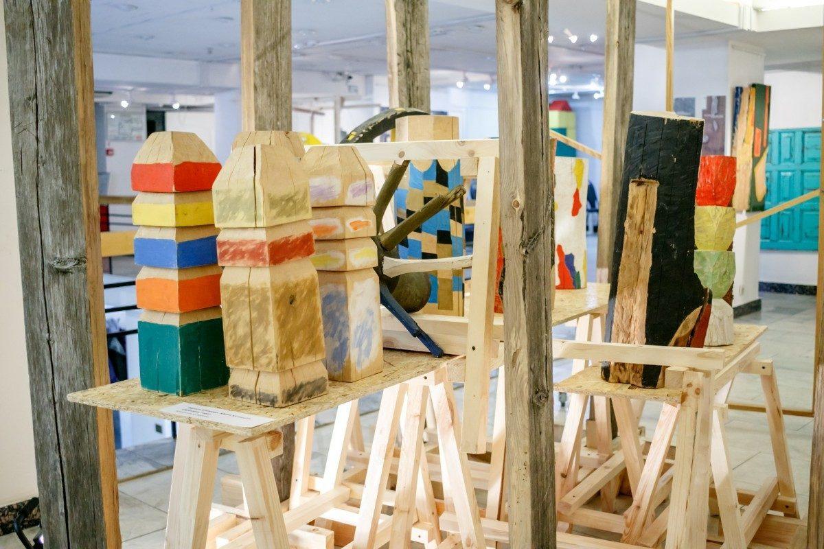 Выставка «Цирк. Дети. Праздник» в Галерее «Выхино» – события на сайте «Московские Сезоны»