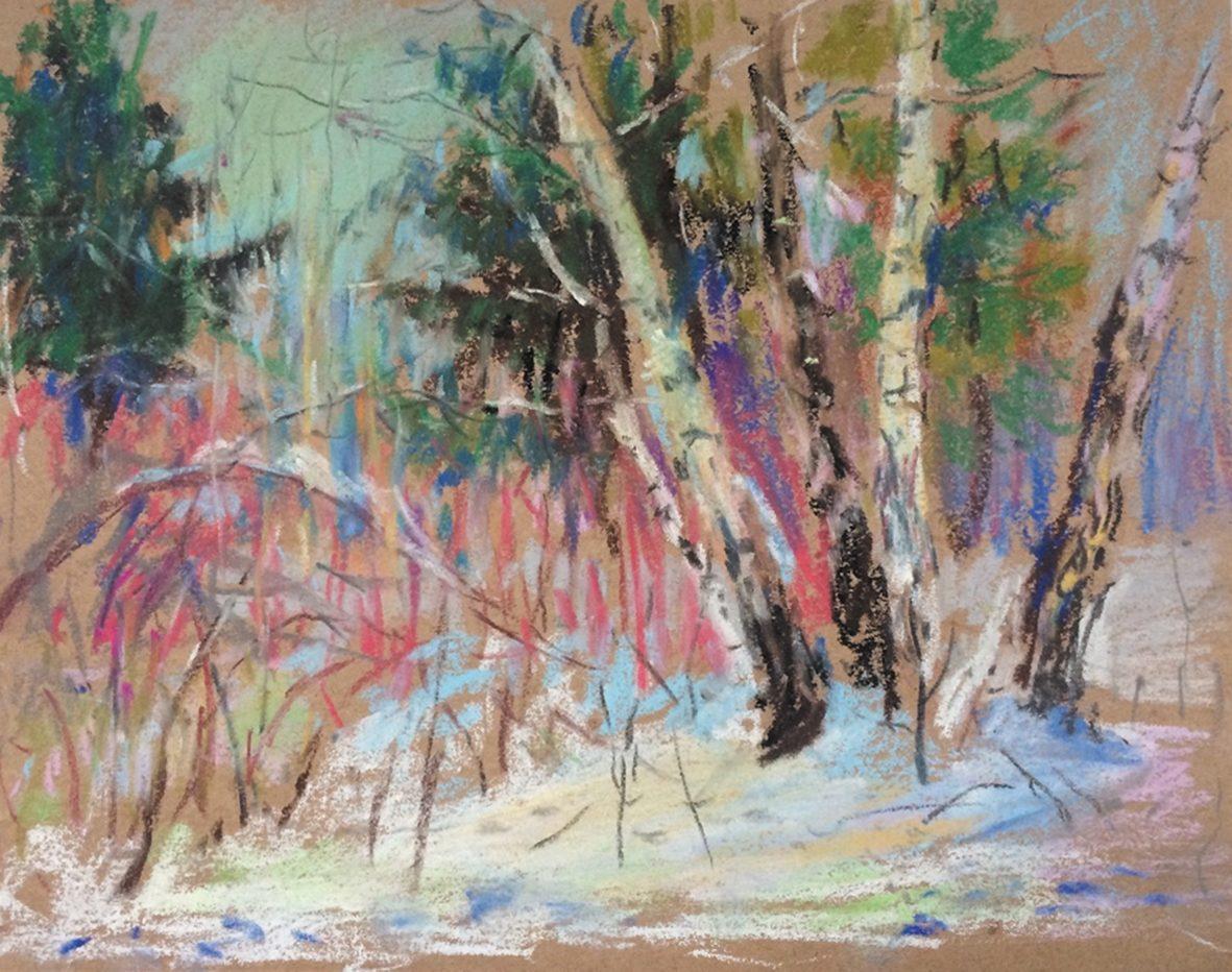 Выставка «Проходя не мимо» в Галерее «Печатники» – события на сайте «Московские Сезоны»