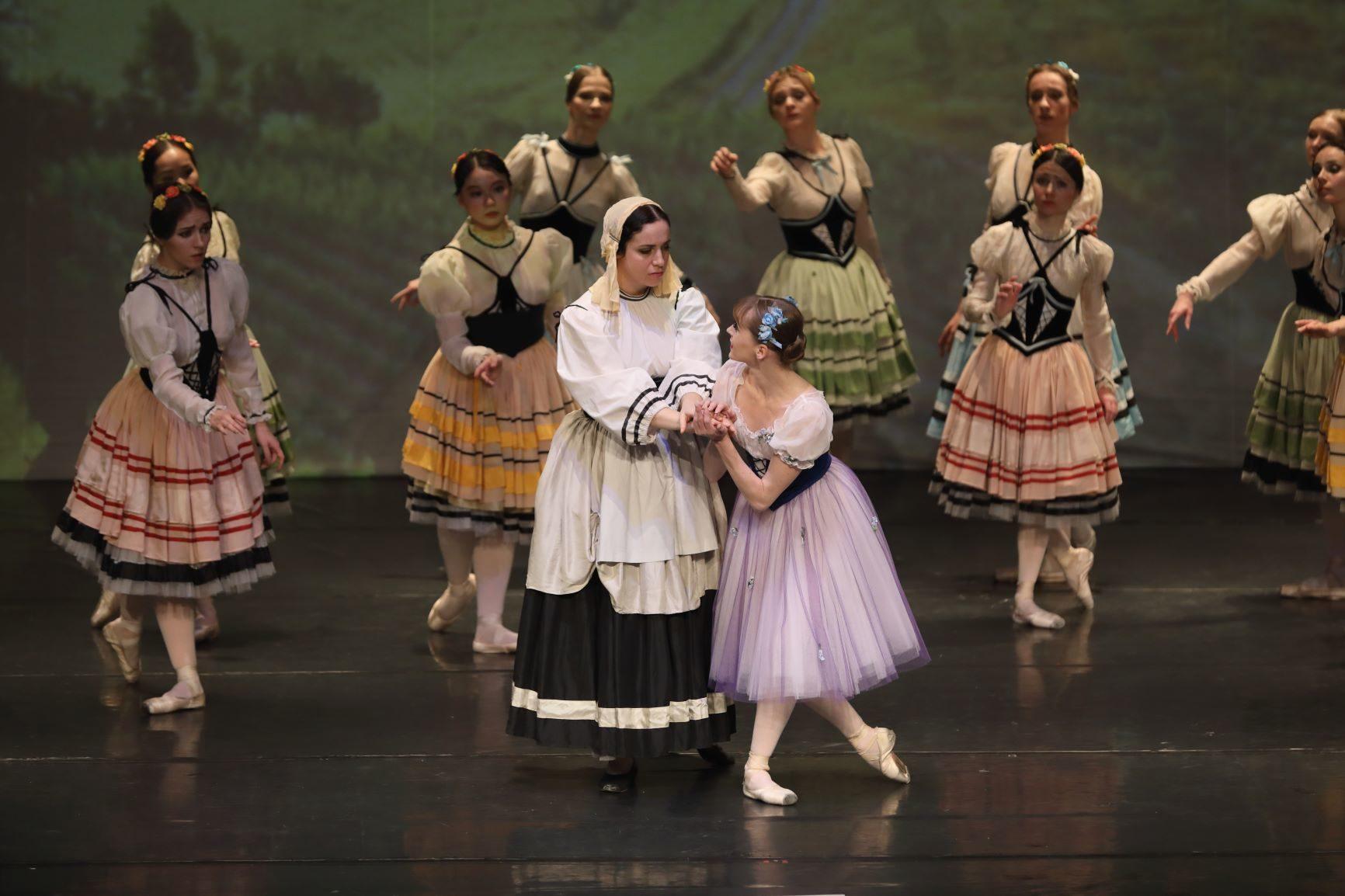 Балет «Жизель» в КЗ «Измайлово» – события на сайте «Московские Сезоны»