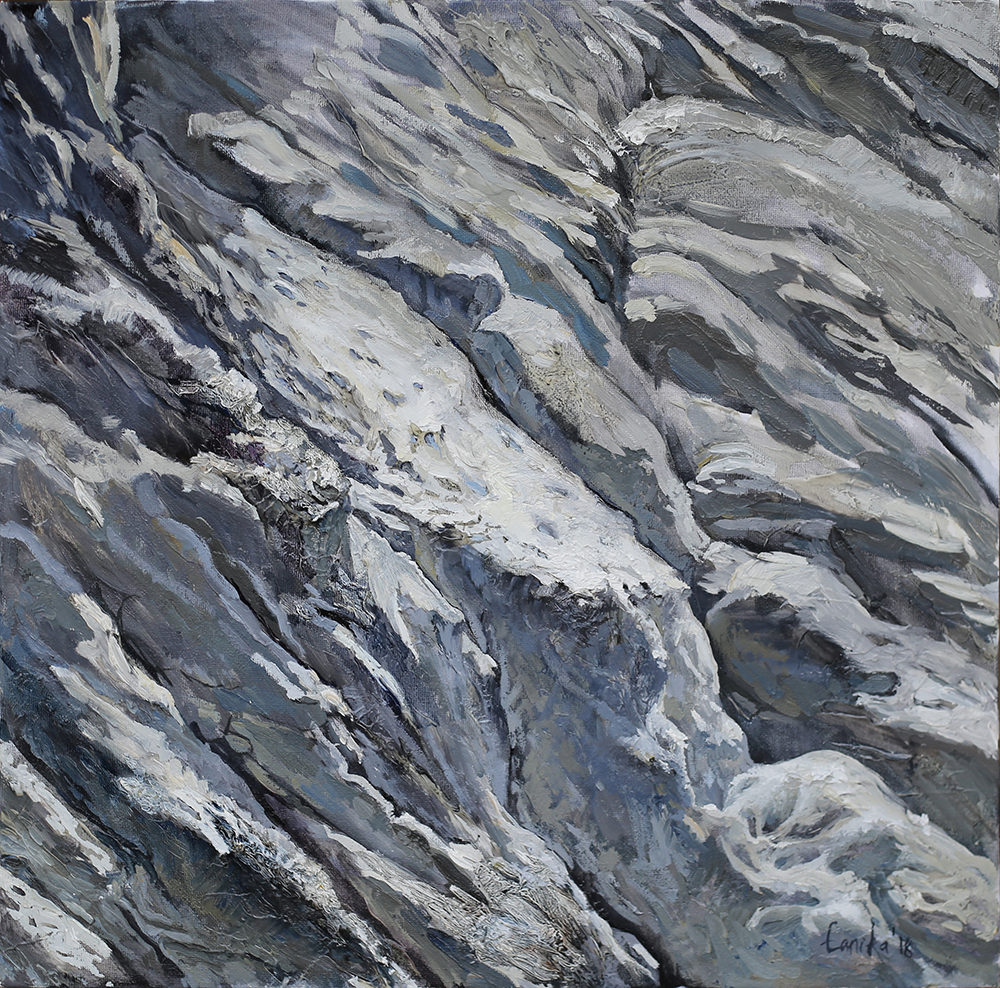 Выставка «Холод» в Галерее «Богородское» – события на сайте «Московские Сезоны»