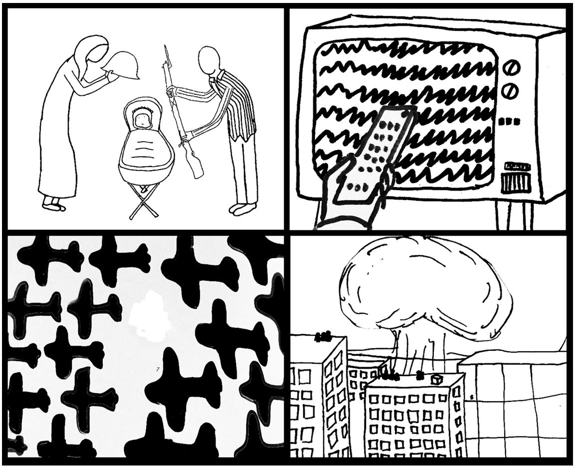 Выставка «Движущиеся картинки» в Галерее XXI века – события на сайте «Московские Сезоны»