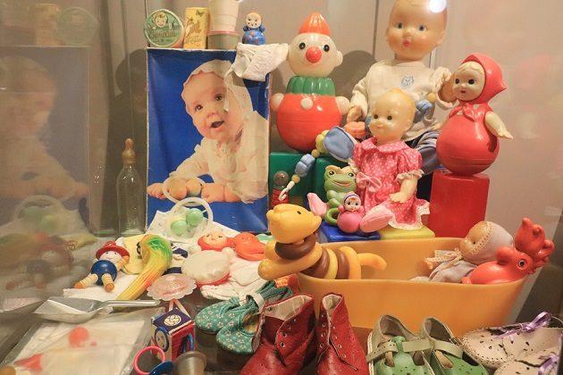 Выставка «Наше счастливое детство» в «Остафьево» – события на сайте «Московские Сезоны»