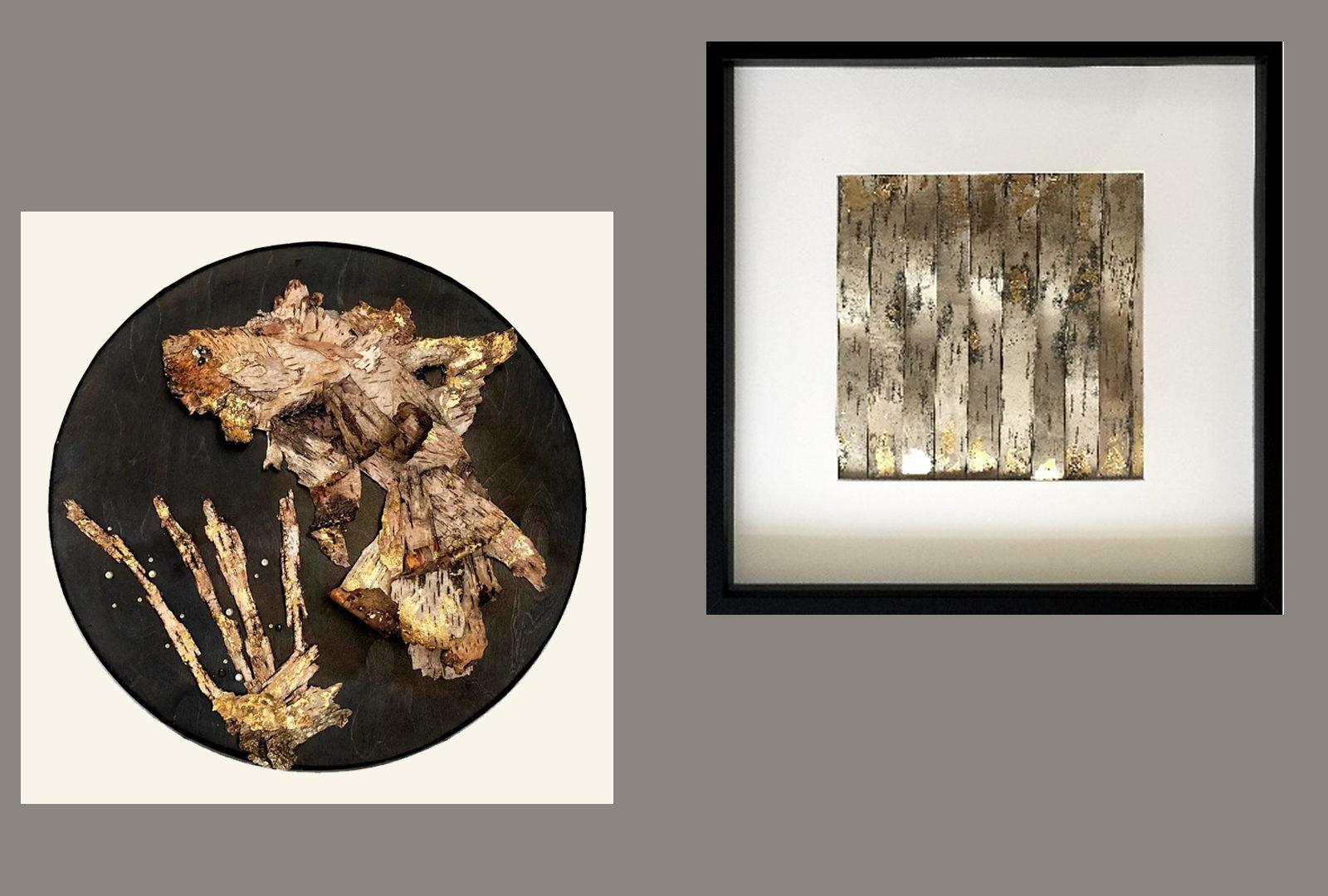 Выставка «Северная тайнопись» в галерее «Печатники» – события на сайте «Московские Сезоны»