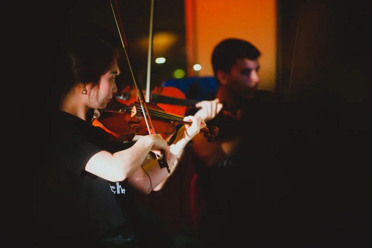 Концерт «Титаник», «Интерстеллар», «Поющие в терновнике» в Кафедральном соборе св. Петра и Павла – события на сайте «Московские Сезоны»