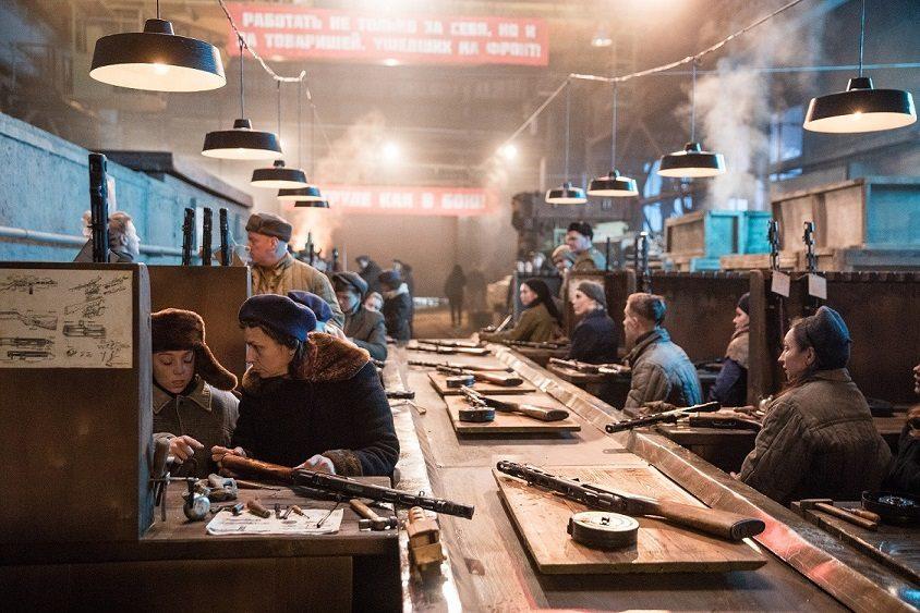 Экспозиционный проект «Герои тыла» в Музее Победы – события на сайте «Московские Сезоны»