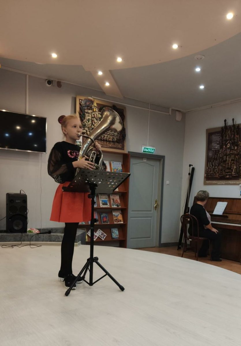 Концерт «Романса русского душа» в Библиотеке № 173 – события на сайте «Московские Сезоны»