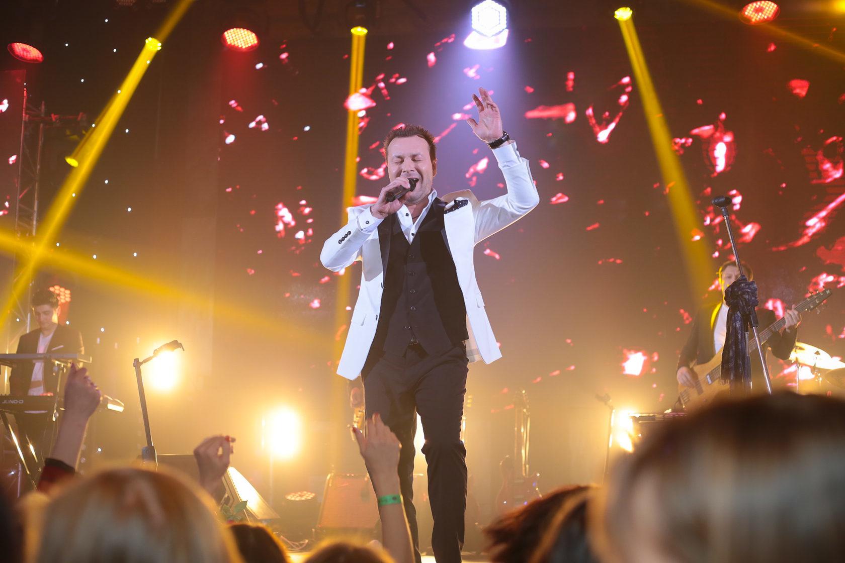 Концерт Виктора Дорина в ЦКИ «Меридиан» – события на сайте «Московские Сезоны»