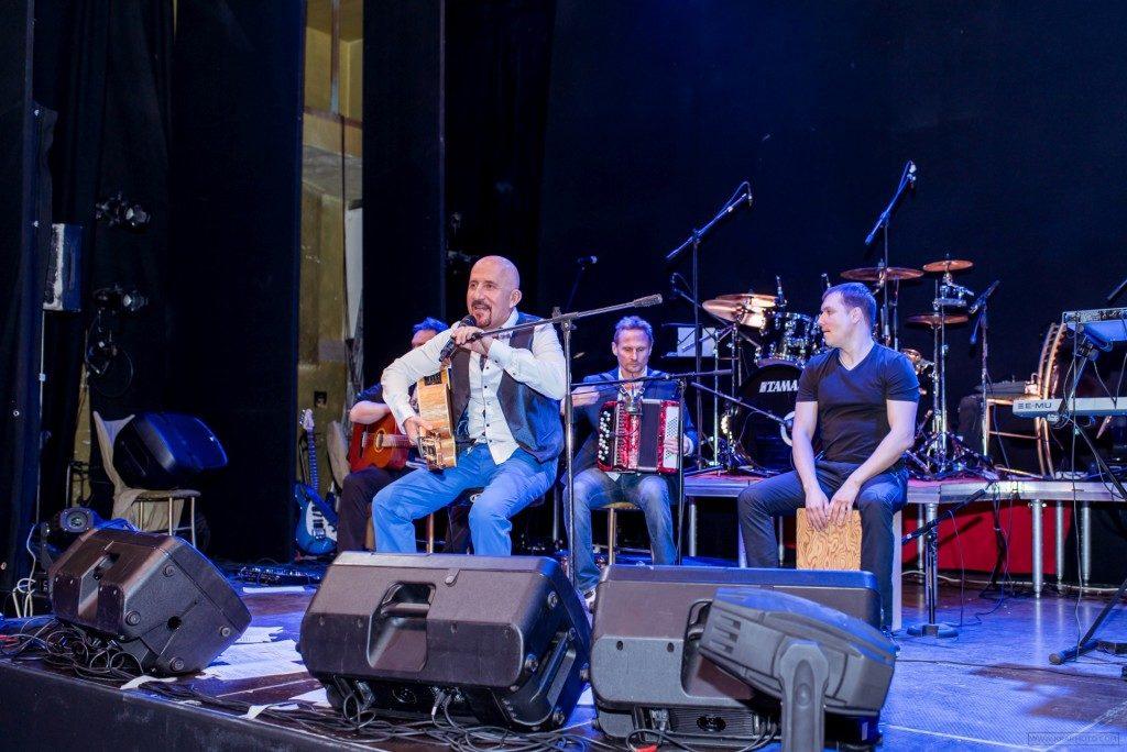 Концерт Евгения Григорьева в ЦКИ «Меридиан» – события на сайте «Московские Сезоны»