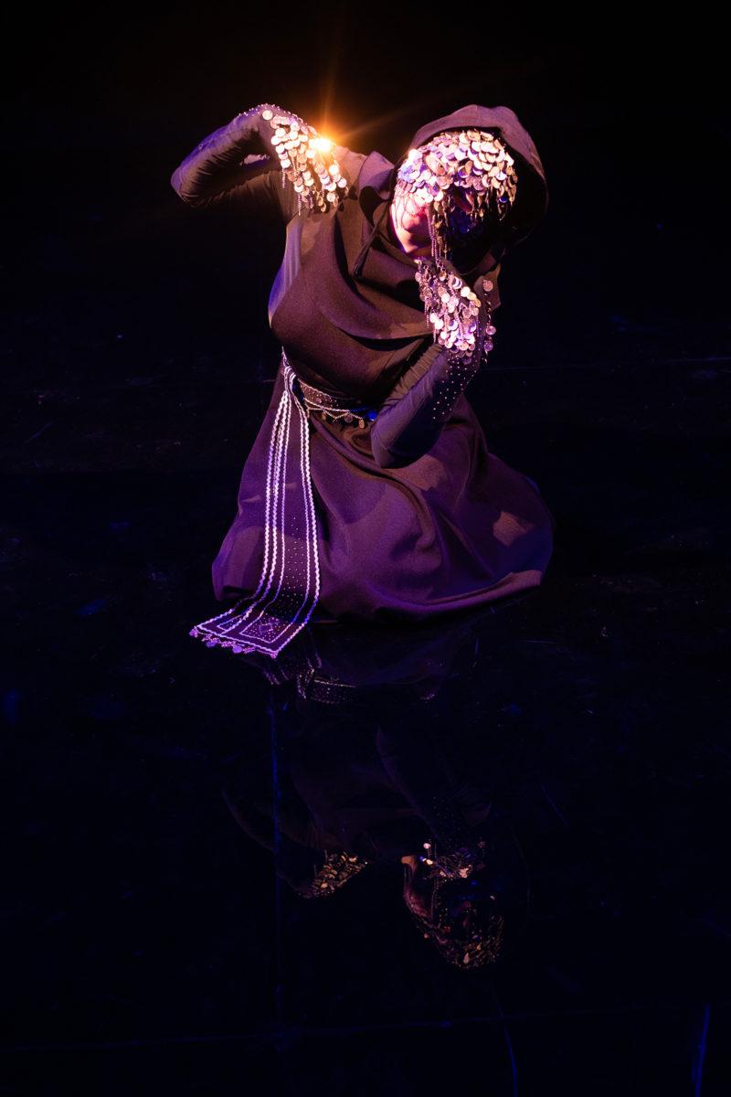 Спектакль «Ночной караул» в Центре драматургии и режиссуры – события на сайте «Московские Сезоны»