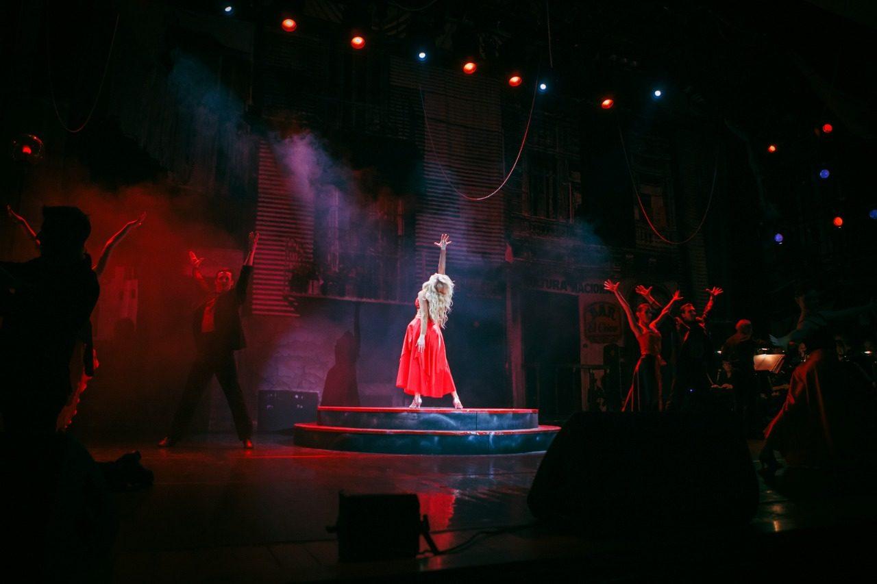 Спектакль «Мария де Буэнос-Айрес» в Центре Людмилы Рюминой – события на сайте «Московские Сезоны»