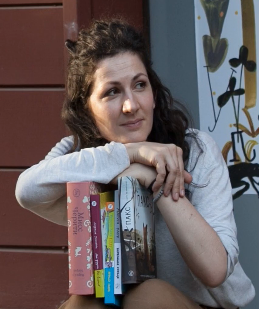 Онлайн-обзор «Что читать детям? Книги для подростков» – события на сайте «Московские Сезоны»