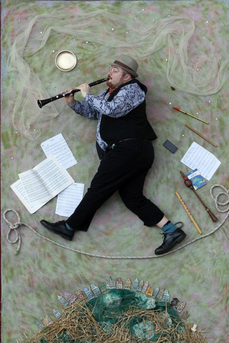 Виртуальный мини-курс «Мелодии болот и озер. Музыка евреев Беларуси» – события на сайте «Московские Сезоны»