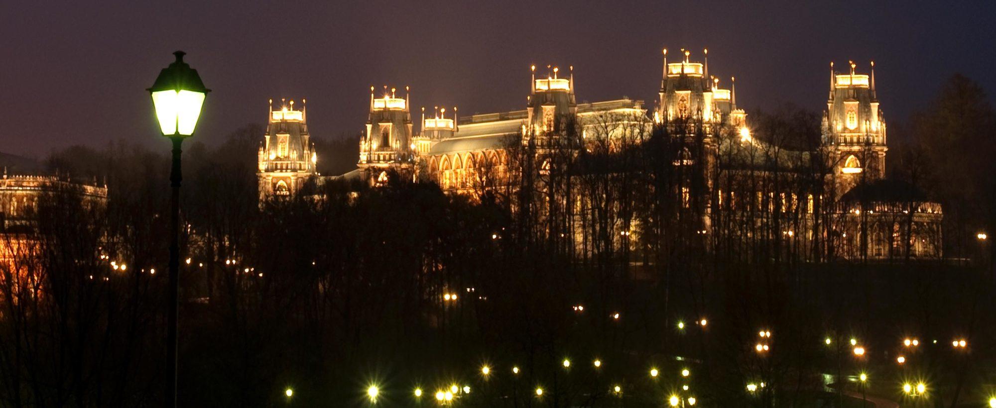 Акция «Ночь искусств» в музее-заповеднике «Царицыно» – события на сайте «Московские Сезоны»