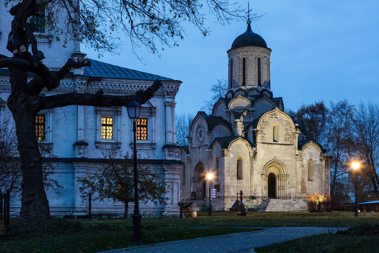 Ночь искусств в Музее имени Андрея Рублева – события на сайте «Московские Сезоны»