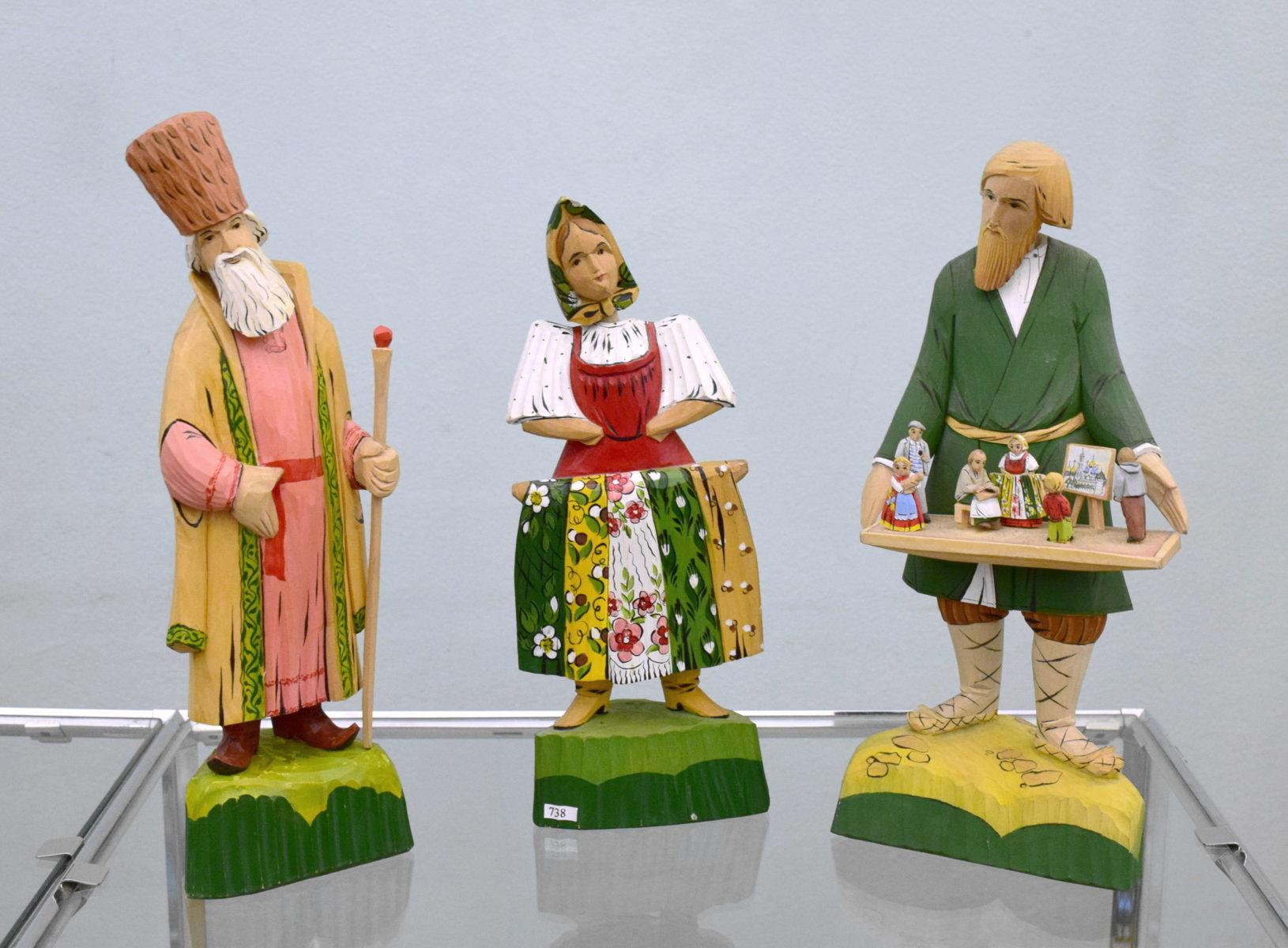 Ночь искусств онлайн в Российской государственной библиотеке искусств – события на сайте «Московские Сезоны»