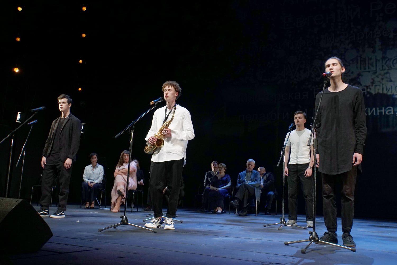 Ночь искусств онлайн в Московском Художественном театре имени А. П. Чехова – события на сайте «Московские Сезоны»