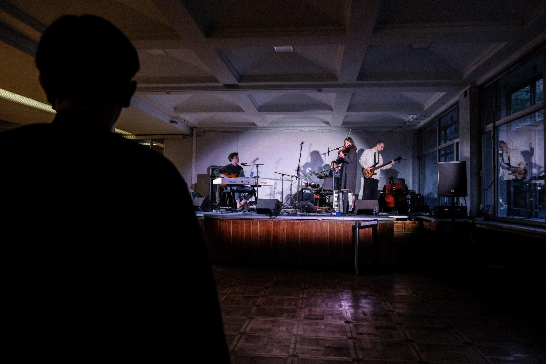 Ночь искусств онлайн в ЗИЛе – события на сайте «Московские Сезоны»