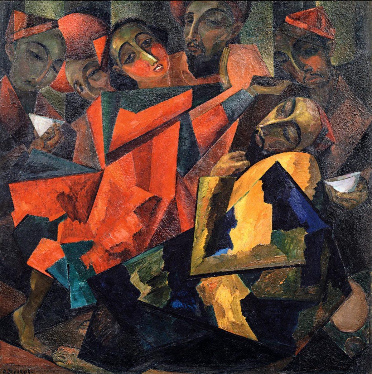 Выставка «Охотники за искусством» в Музее русского импрессионизма  – события на сайте «Московские Сезоны»
