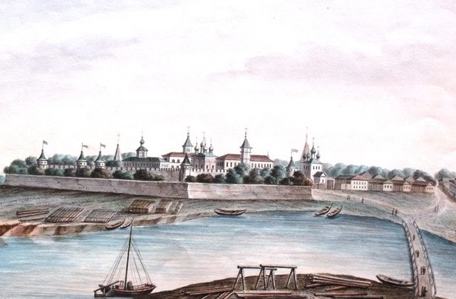 Выставка «Костромичи в Отечественной войне 1812 года» в музее-панораме «Бородинская битва»  – события на сайте «Московские Сезоны»