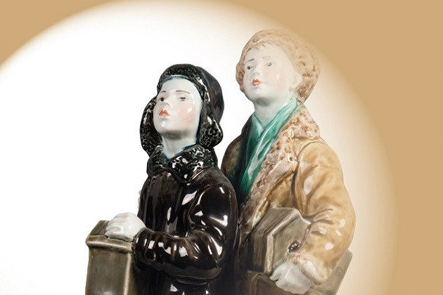 Выставка «100 историй Всероссийского музея декоративного искусства» в Музее декоративно-прикладного искусства  – события на сайте «Московские Сезоны»