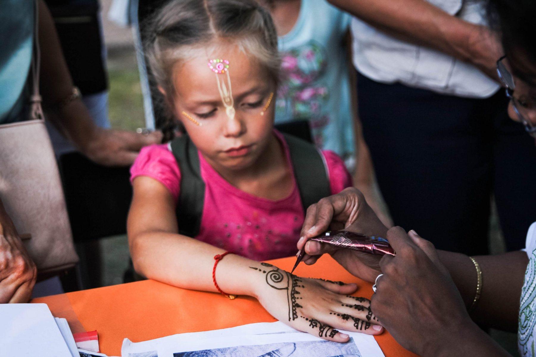 Фестиваль «День Индии – 2021» в парке «Сокольники» – события на сайте «Московские Сезоны»