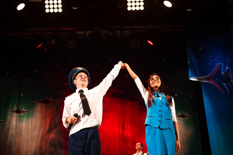 Финал VI Ежегодного фестиваля-конкурса «И звезды становятся ближе…» в КЦ «Салют» – события на сайте «Московские Сезоны»