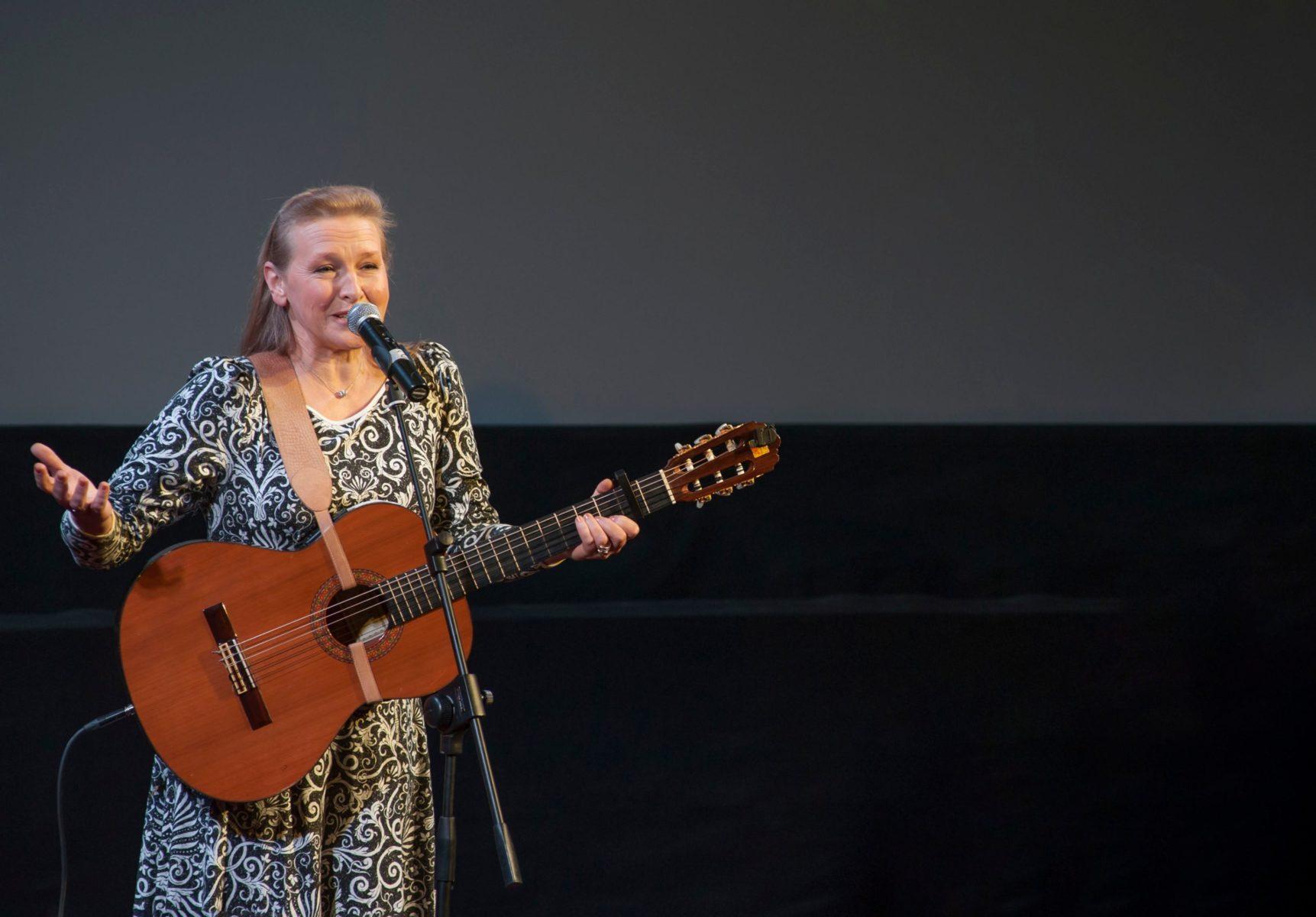 Концерт «По-женски о вечном» в киноклубе «Эльдар»  – события на сайте «Московские Сезоны»
