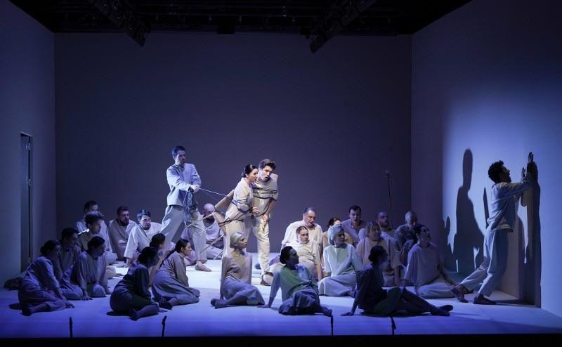 Опера «Искатели жемчуга» в Музыкальном театре имени Б. А. Покровского  – события на сайте «Московские Сезоны»