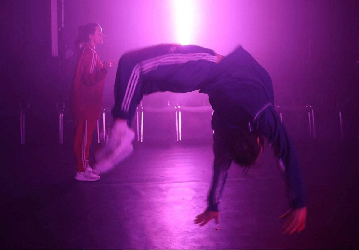 Спектакль «Несолнечный город» в Театре «Современник» – события на сайте «Московские Сезоны»