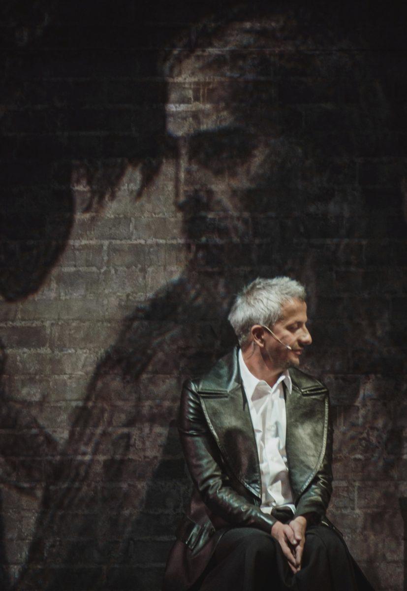 Спектакль «Бесы» в концертном зале «Дворец на Яузе» – события на сайте «Московские Сезоны»