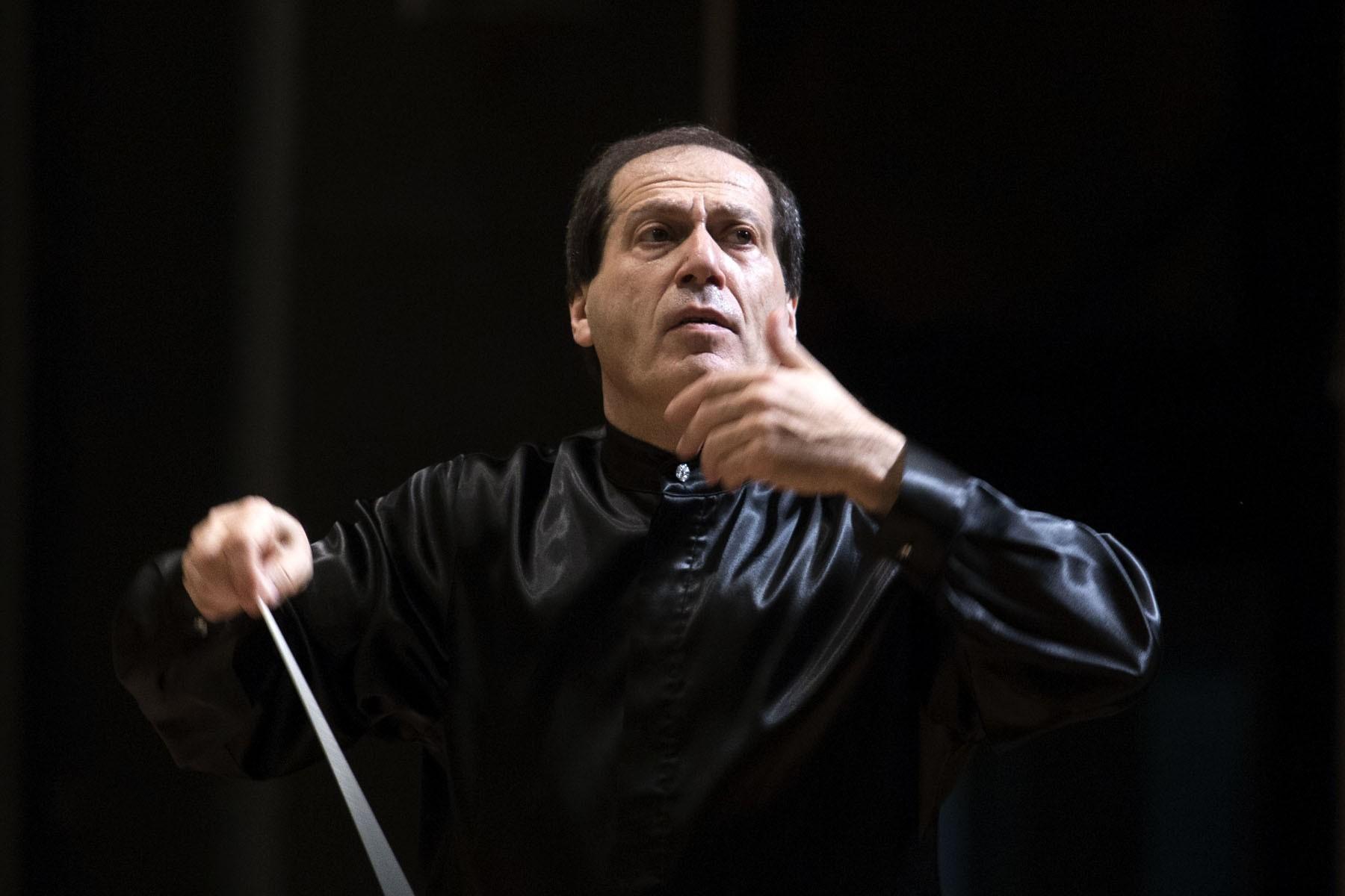 Концерт МГАСО под управлением Павла Когана в Филармонии-2 – события на сайте «Московские Сезоны»