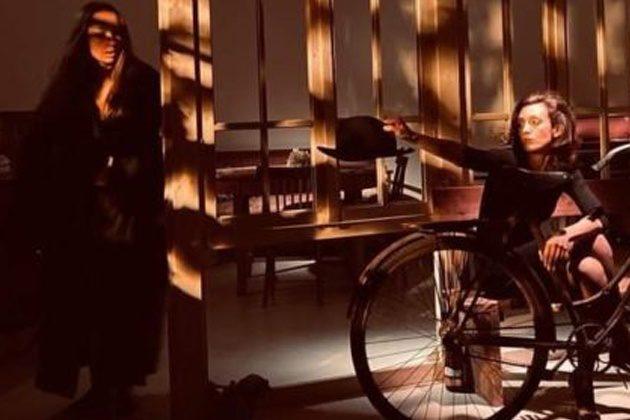 Спектакль «Таня-Таня» в МТЮЗ – события на сайте «Московские Сезоны»