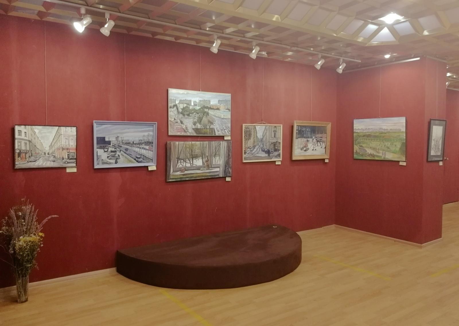 Выставка «Тебе, Москва!» в выставочном зале «Тушино»  – события на сайте «Московские Сезоны»