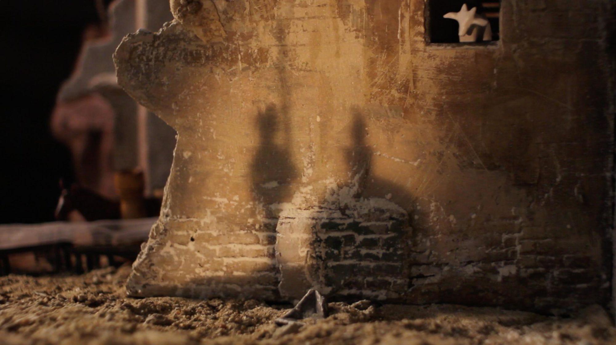 Спектакль «Священный талисман» в Театре кукол имени С. В. Образцова – события на сайте «Московские Сезоны»